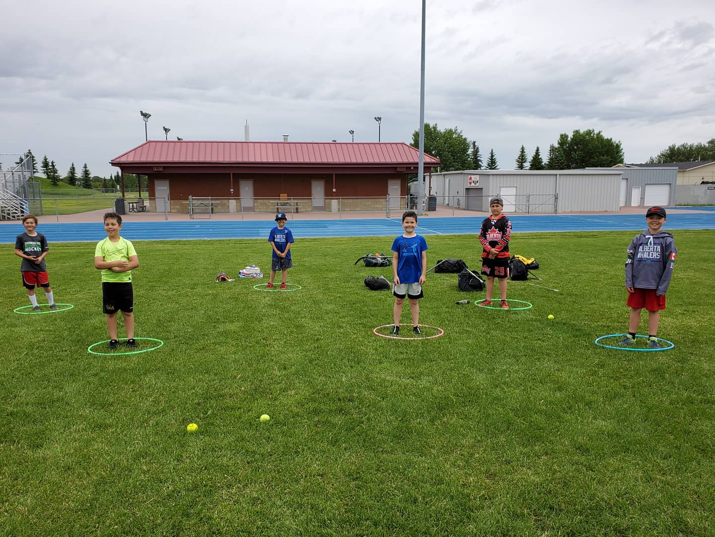 Strathcona Athletic Park